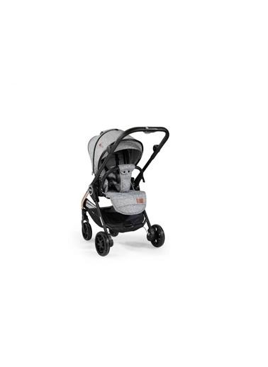 Baby2go Baby2Go 2037 Mc Plus Travel Sistem Bebek Arabası Gri
